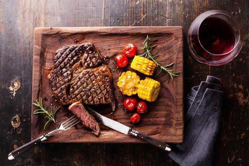 Мясо по ассирийскому соннику