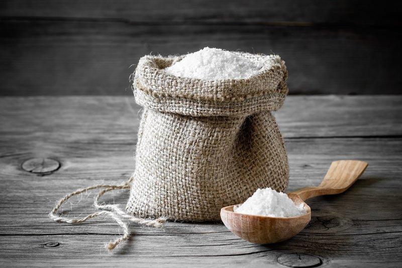 Образ соли во сне