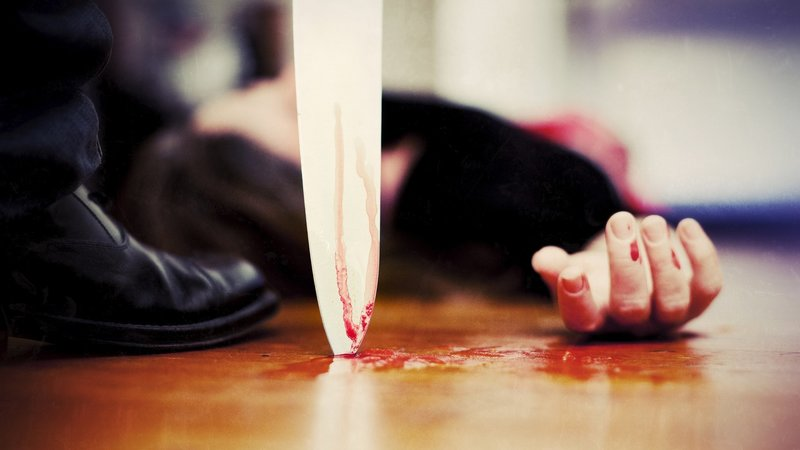 Убить человека во сне