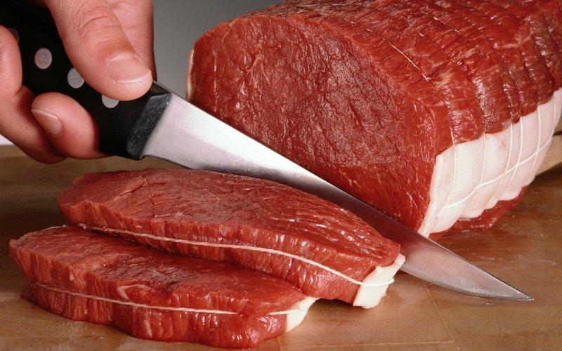 Действия с мясом во сне