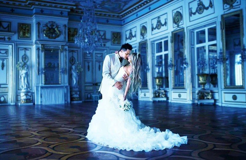 Свадьба по Фрейду