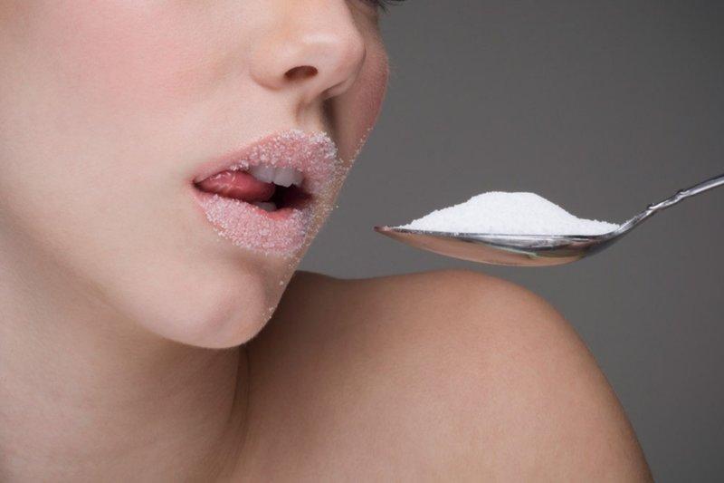 Соль снится женщине