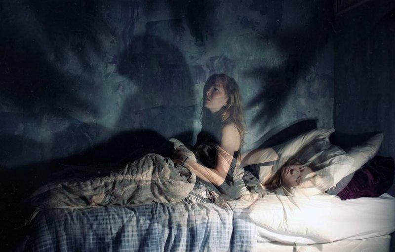 Собственная смерть во сне