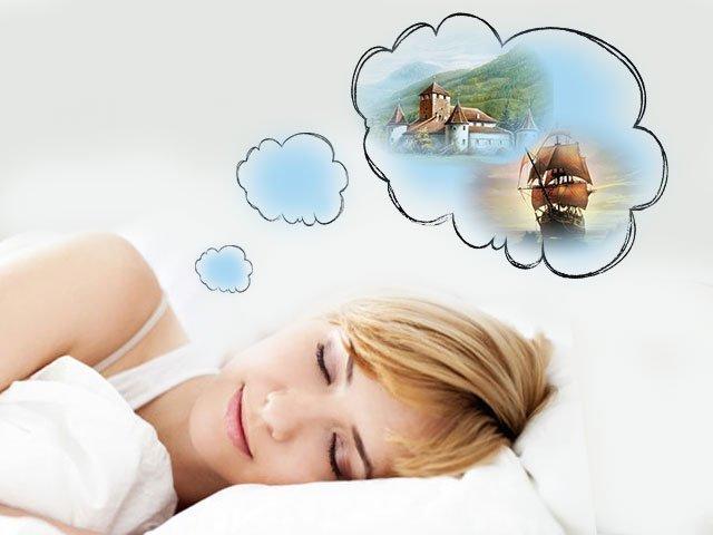 Сон с четверга на пятницу — что означает? Сбывается или нет?