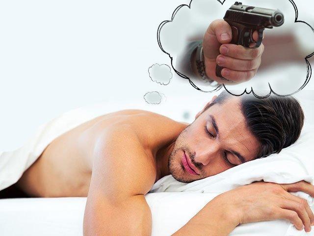 К чему снится убийство - убийство человека во сне сонник || Сонник убийство на глазах