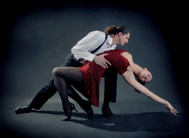 Личность сновидца во сне про танцы