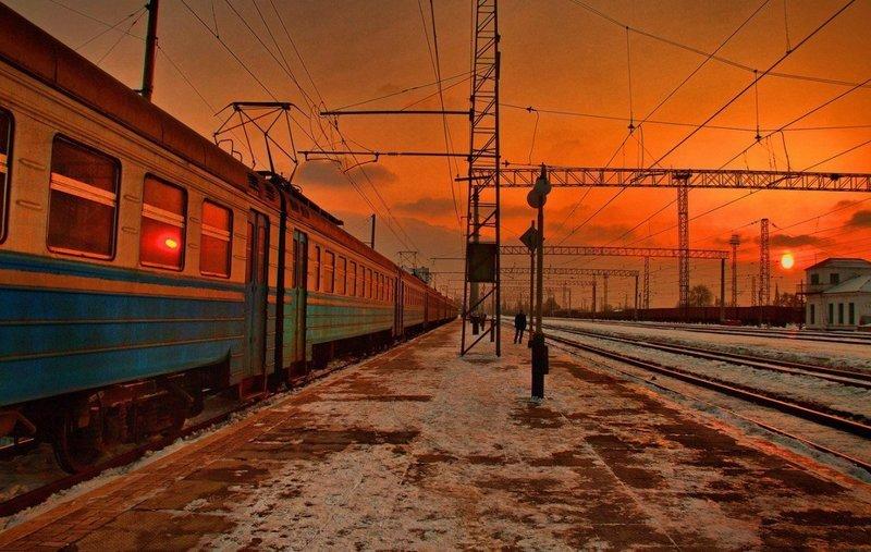 Сны про поезд по разным сонникам