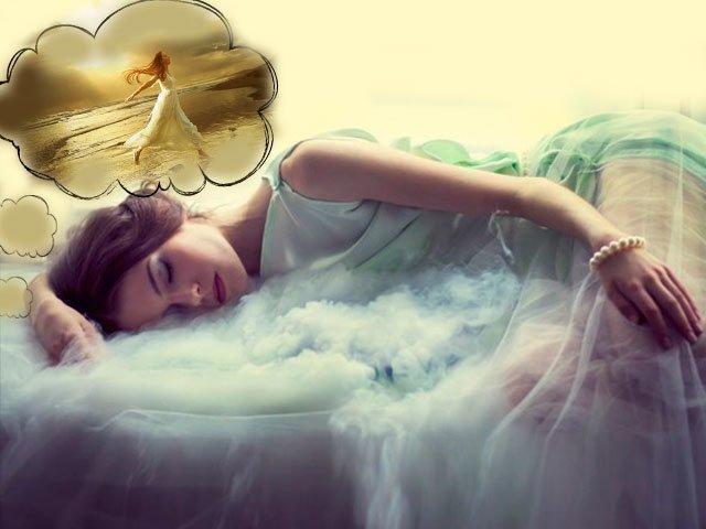 Сны с пятницы на субботу утром