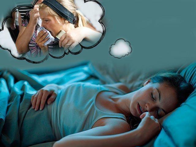 Толкование, к чему снится, что живая мама умерла. Будет ли сон вещим?