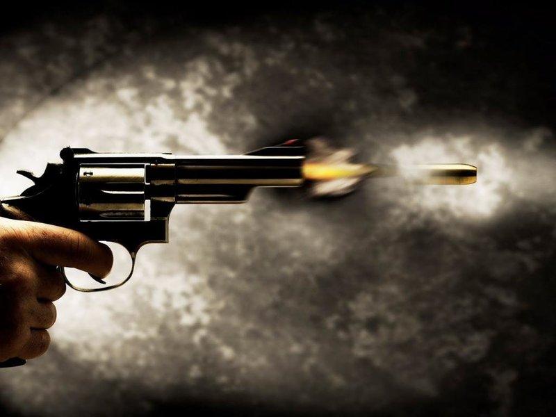 Пистолет по действиям