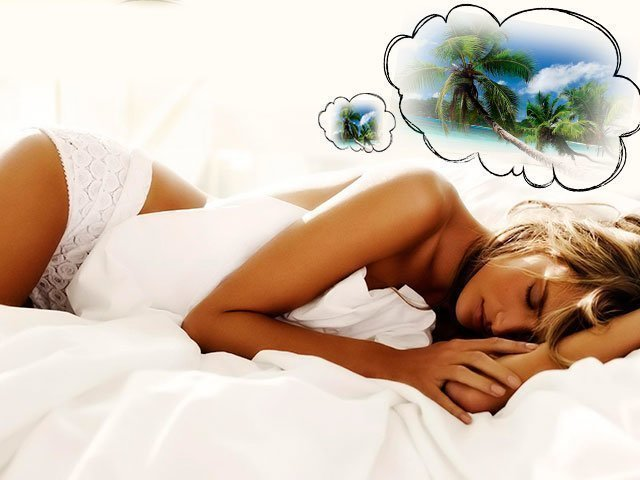 Что означает если человек снится с воскресенья на понедельник