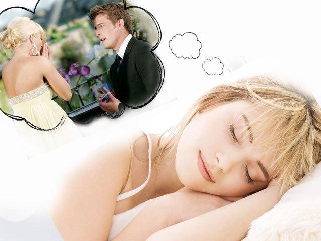 Как толкует сонник признание в любви во сне? Стоит ли воспринимать сон как вещий?