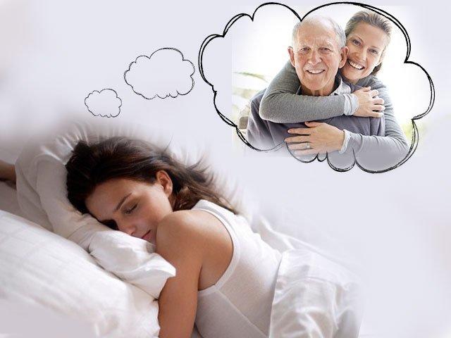 К чему снится умерший отец дочери или сыну живым?