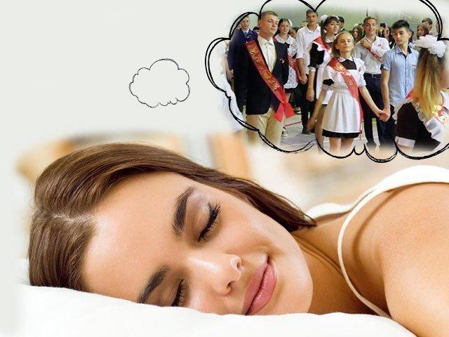 Сонник Школа 😴 приснилась, к чему снится Школа во сне видеть?