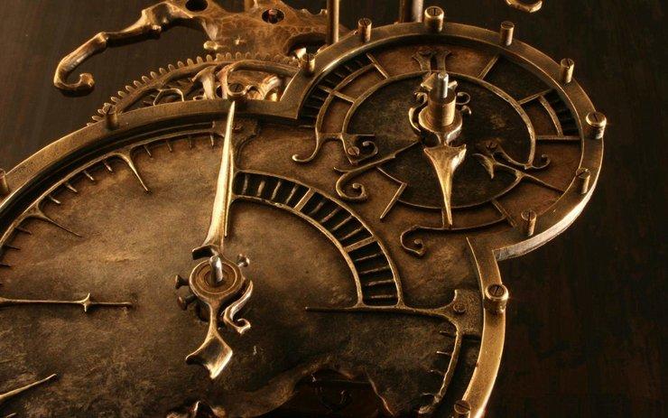 К чему снятся часы