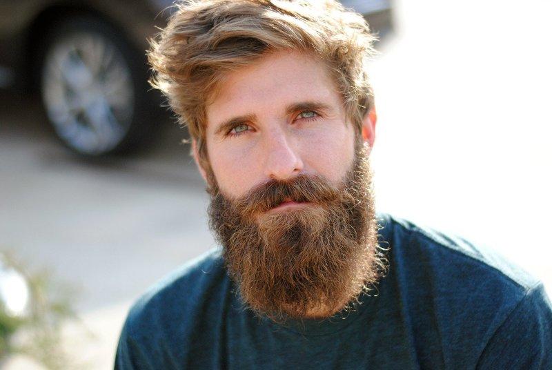 Борода у мужчины во сне