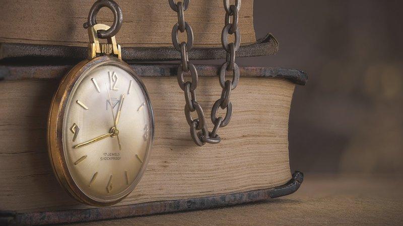 Часы по Дворянскому соннику