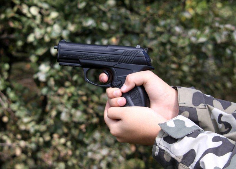 Пистолет по сезонному соннику