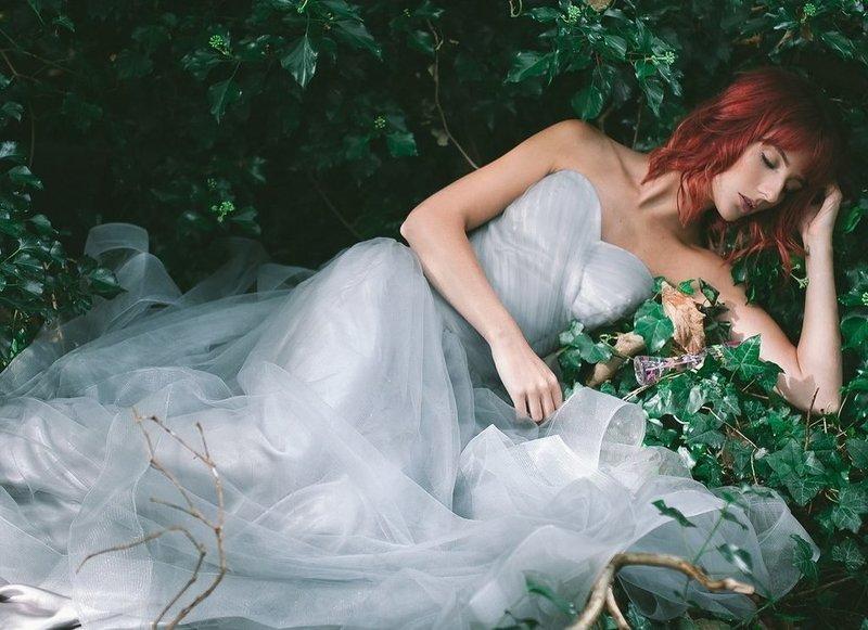 Образ платья во сне