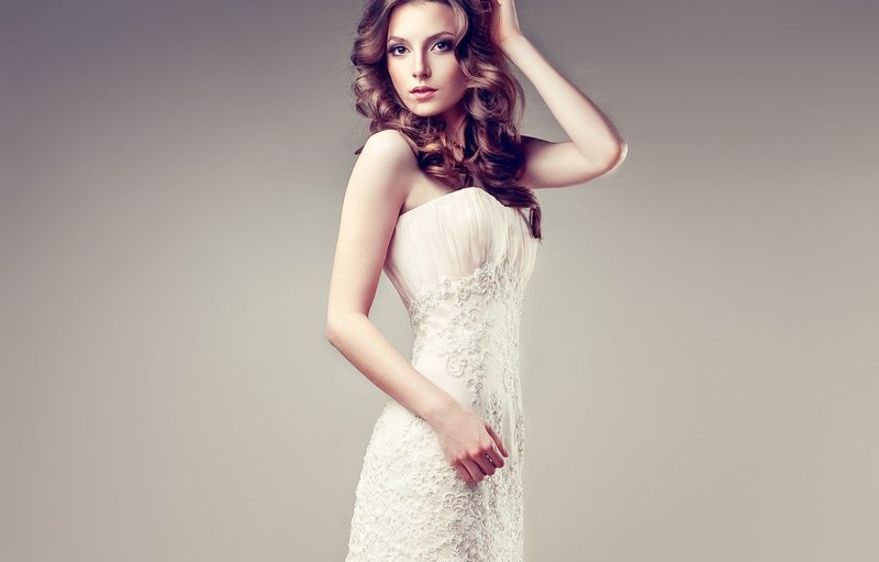 Платье по Соннику 21 века