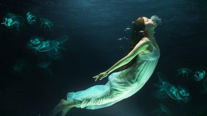 Образ плавания во сне