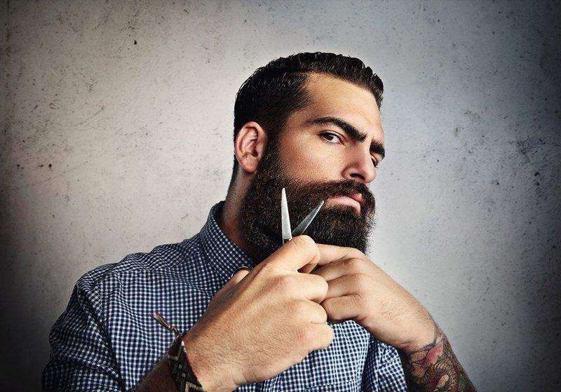 Длина бороды во сне