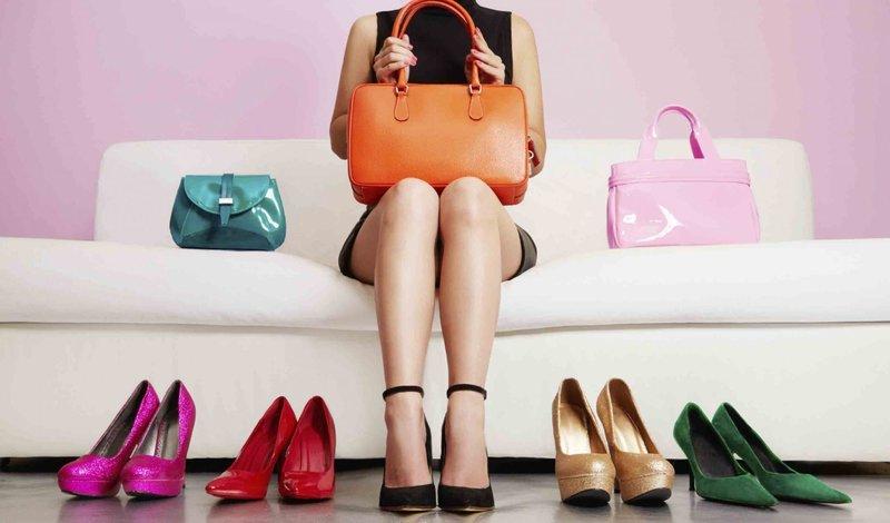 Обувь под платье-футляр