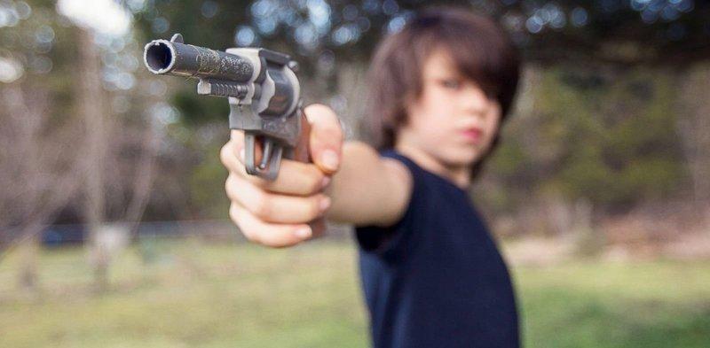 Пистолет по сонникам