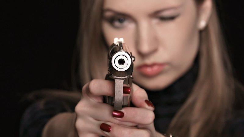 Пистолет по Степановой