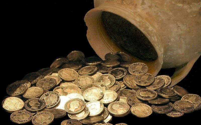 Толкование образа монеты