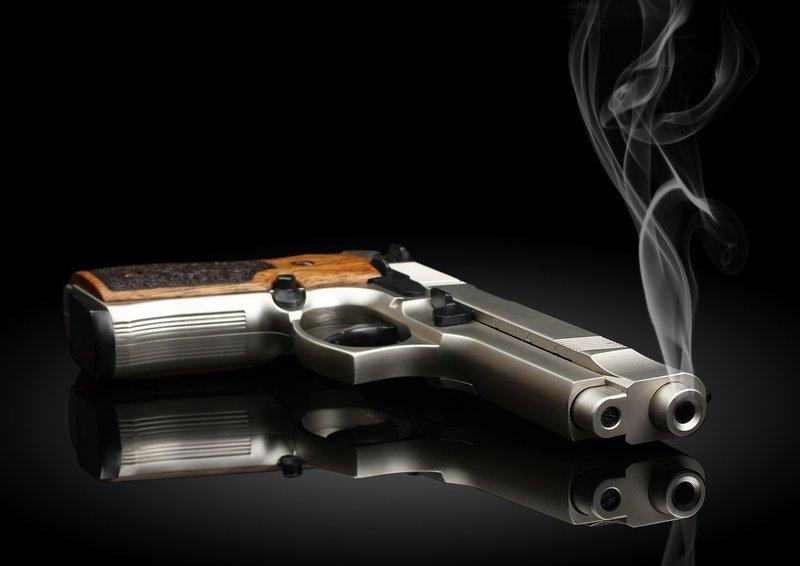 Пистолет по Миллеру