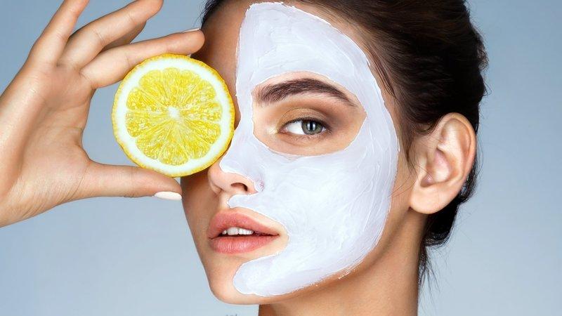 Питательные маски для комбинированной кожи