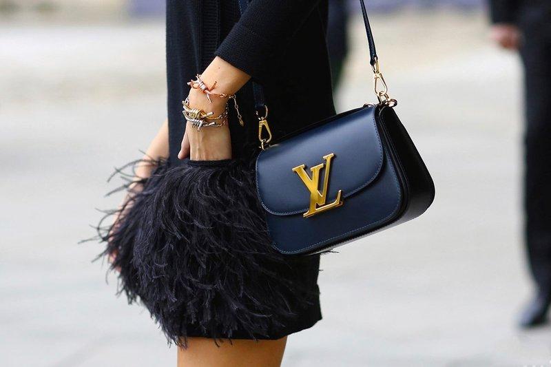 Модная сумка под платье-футляр