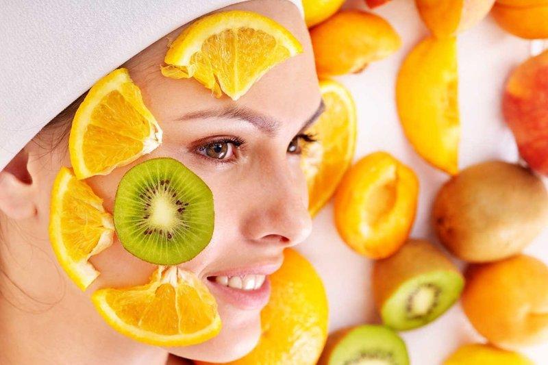 Витаминная маска