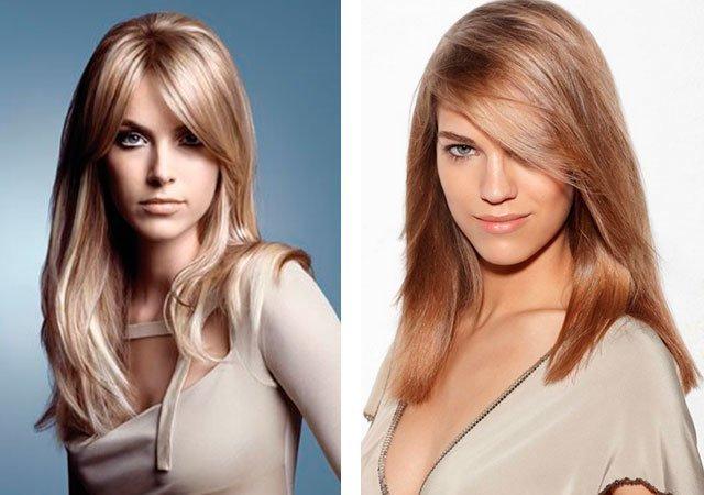 Идеи для редких волос фото