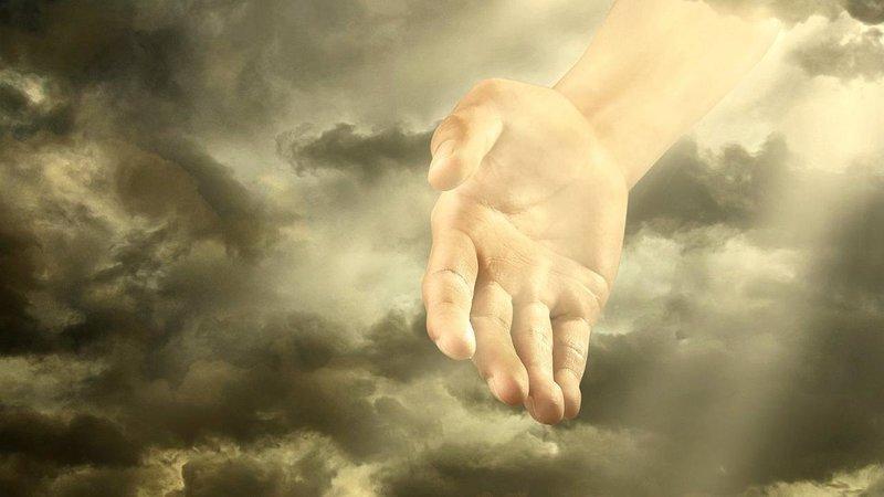 Толкования снов про Бога