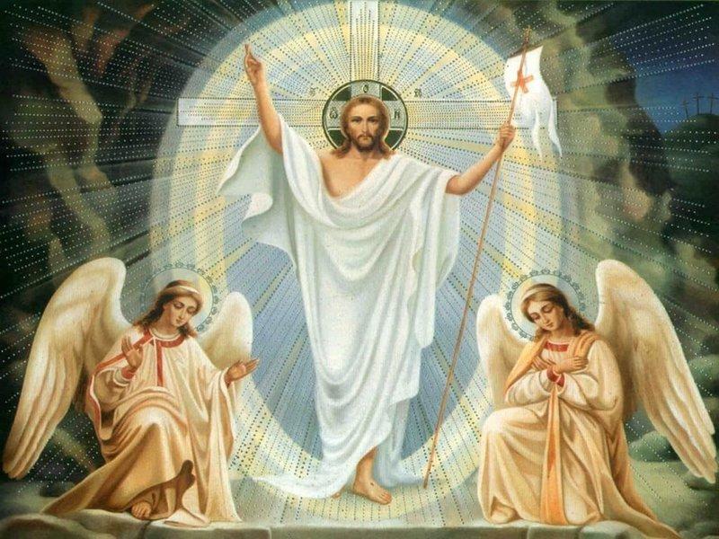 Образ Бога в сонниках