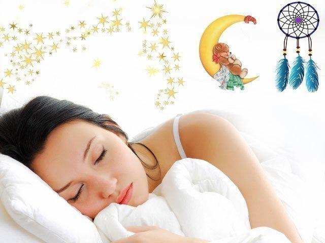 Сонник толкование снов со вторника на среду