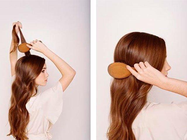 Как сделать прическу на короткие волосы? - m 84
