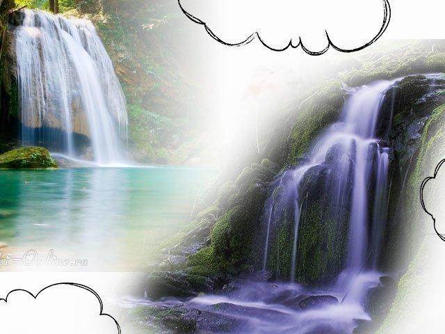 Водопад к чему снится - к чему приснился водопад сонник