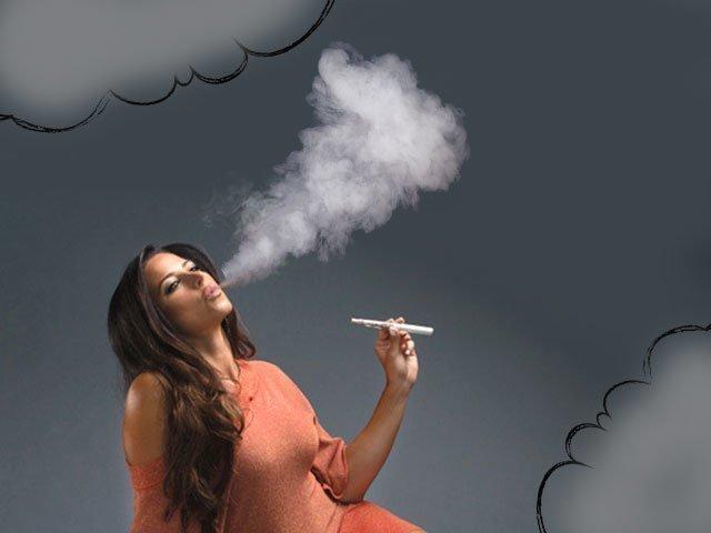 К чему снится курить во сне сигарету