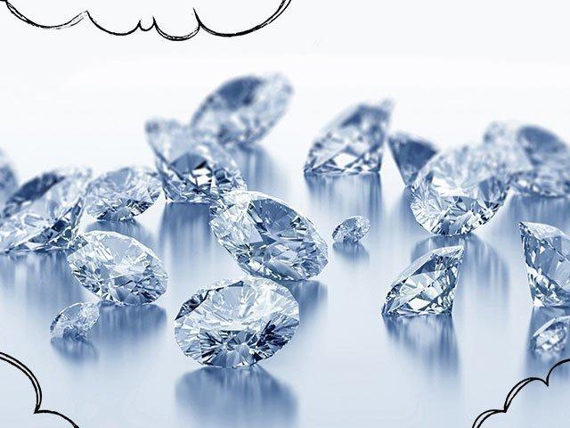 Сон про бриллианты