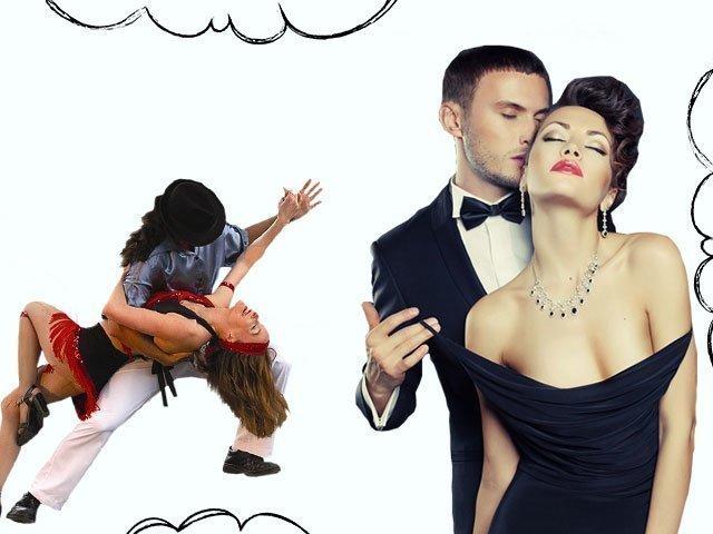 Сонник Танцевать Вальс во Сне с мужчиной видеть к чему приснилось