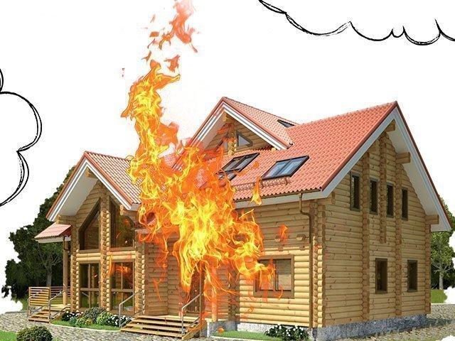Сонник здание к чему снится здание во сне || Сонник горящее здание