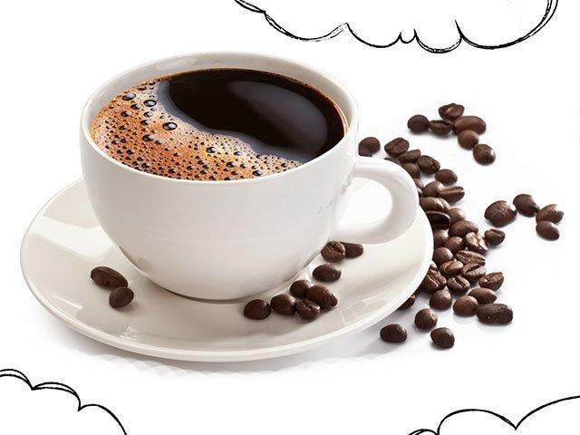 Сонник кофе молотый видеть