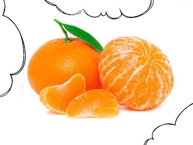 Сонник толкование снов к чему снится мандарины