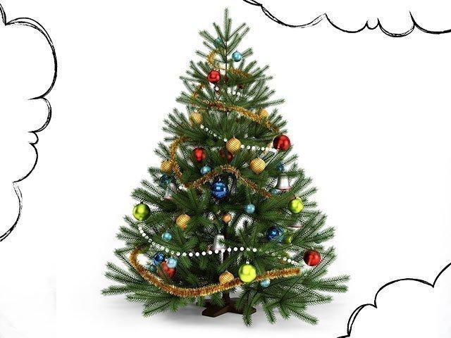 Сонник новогодняя Елка к чему 😴 снится, приснилась новогодняя Елка во сне?