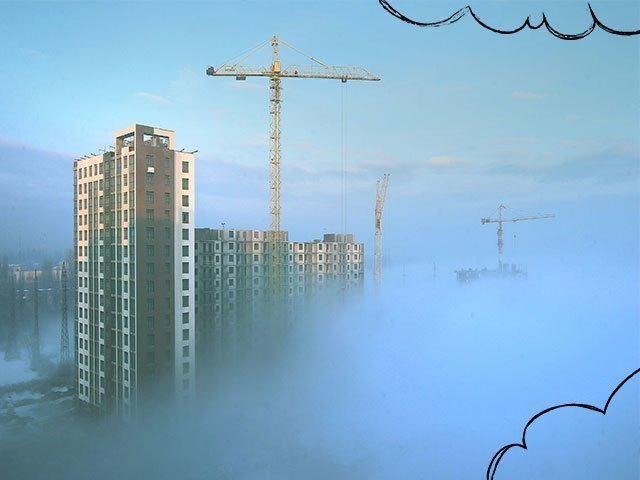 Сонник Туман: к чему снится Туман во сне