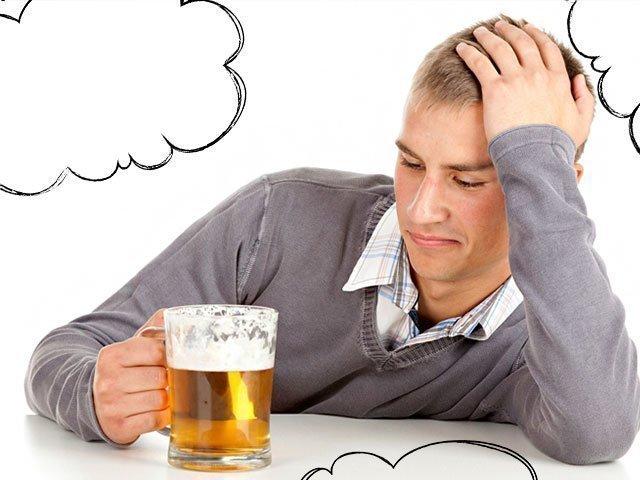сонник муж пьет алкоголь