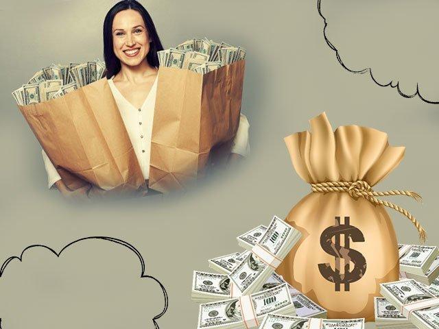 Магия как найти потерявшие деньги заговоры на деньги чтоб муж деньги приносил